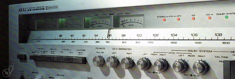 AKAI AS-1080DB