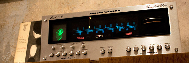 MARANTZ MODEL-150
