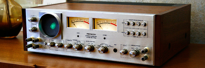 PIONEER SD-1100