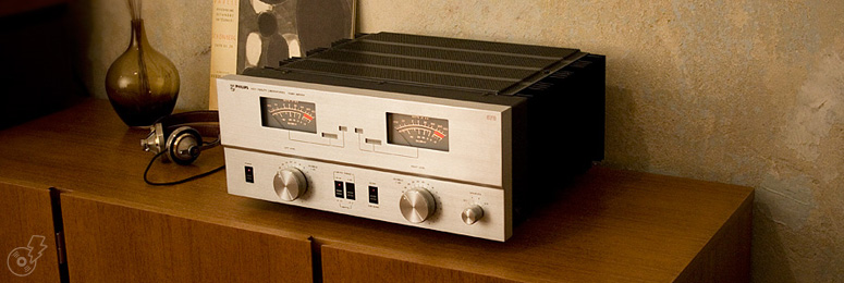 PHILIPS LABORATORIES AH-578