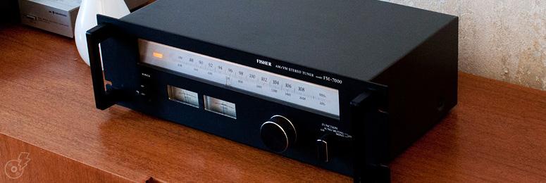 FISHER FM-7000